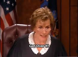Gagging Meme - best gagging meme 12 times judge judy was the spiciest judge on tv