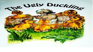 the ugly duckling wonderful children u0027s book to up left confidence