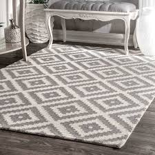 Gray Area Rug Brilliant Mercury Row Obadiah Gray Area Rug Reviews Wayfair In