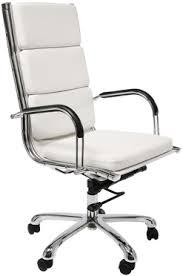 bureaux design pas cher chaises de bureau design gallery of chaise de bureau plexiglas