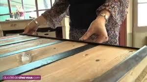 fabriquer une table pliante fabriquer une table basse enzo péric vidéo dailymotion