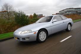 lexus sc400 lexus sc400 1996 autoweek nl