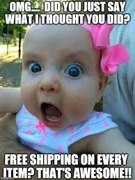 Winning Baby Meme - crazy pink baby memes imgflip