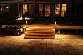 outdoor step lighting led u2014 home landscapings 2 tips to choose