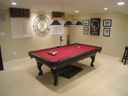home design cool unfinished basement ideas