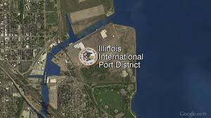 Where Is Midway Airport In Chicago On A Map by Port Of Chicago Privatization Plan Draws Critics Chicago Tonight