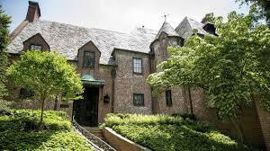 Kauf Eigenheim 8 1 Millionen Dollar Obamas Kaufen Sich Ein Eigenheim In