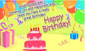 happy birthday postcards happy birthday postcard for a friend happy birthday cards