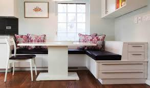 kitchen storage design ideas kitchen banquette with storage design ideas indoor outdoor homes