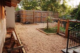 Ideas For Landscaping Backyard On A Budget Backyard Cheap Idea Desert Landscaping Self Sufficientist