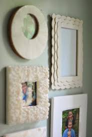 how to hang a picture frame all framed up our anniversary photo tradition young house love