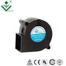 industrial air blower fan china high pressure xj6028 60mm 2 4 inch 12v 24v industrial air