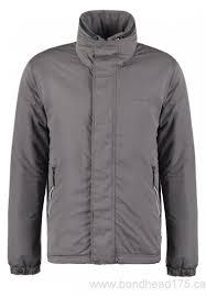 jackets bench men splendor light jacket dark grey yixcx81001397