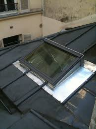 you can install velux roof windows on a flat roof all you need is