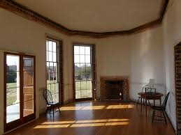 Poplar Forest Floor Plan Thomas Jefferson The Architect And The Landscape Artist