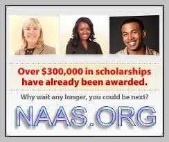 high school senior mailing list register to win a monthly scholarship and be on the naas