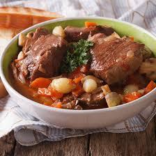 cuisiner un boeuf bourguignon recette boeuf bourguignon au thermomix facile rapide