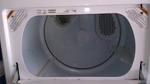 Clothes Dryer Not Heating Properly Dryer Repair Jacksonville Fl Professional