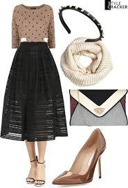 trend alert midi skirts stylecracker