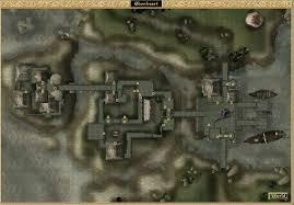 Morrowind Map Image Ebonheart Local Map Morrowind Png Elder Scrolls