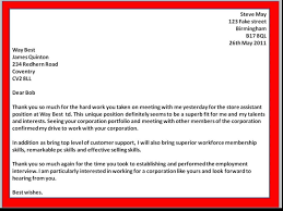 Thank You For Business Letter by Thank You Letter For Business Opportunity Sample The Best Letter