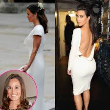 100 pippa middleton pippa middleton wears london designer