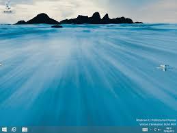 bureau windows 8 disparu windows 8 1 démarrer directement sur le bureau tech2tech
