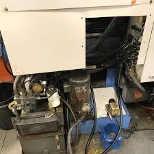 2000 mazak qt 200 used cnc lathe id 211 jamestown machinery