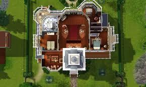 clue mansion floor plan aznsensei u0027s sims 3 store blog the now u0026 then century manor store