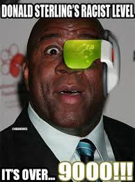 Magic Johnson Meme - nba memes on twitter magic johnson dragon ball z edition