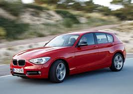 bmw 1 series for lease