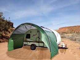 Awning For Tent Trailer R Pod Trailer Awning By Pahaque Awpod 449 00 Pahaque Custom