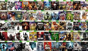 venta de juegos para xbox360 ps2 psx psp wii pc listado