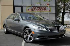 mercedes s class 2010 for sale mercedes s class for sale in las vegas nv carsforsale com