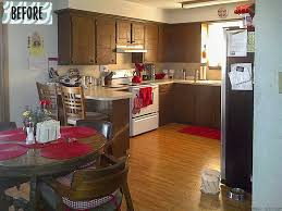 Kitchen Cabinet Update How To Update Old Kitchen Cabinets