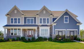 heatherfield new homes in naperville il