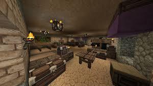 Minecraft Dining Table Living Room Living Room Mod Minecraft With Living Room Minecraft