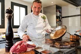 cuisine tv eric leautey le boeuf irlandais en vedette chez le chef eric léautey du bruit