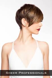 short haircuts when hair grows low on neck 44 perfect hairstyles for thick hair popular for 2018