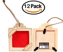 amazon com creative hobbies unfinished wood square present