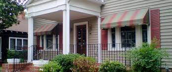 Electric Awning For House Awnings Sunrooms Greenville Sc Greenville Awning Company