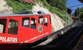 cremagliera pilatus pilatus la montagna delle leggende e dei record svizzeramo