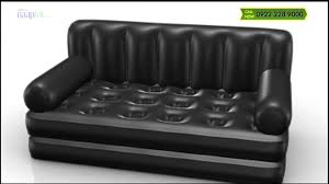 Telebrands Sofa Bed by