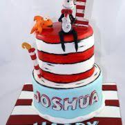 dr seuss birthday cakes dr seuss birthday cake 119 cakes cakesdecor