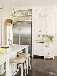 Distance Between Island And Cabinets Kitchen Design Guidelines