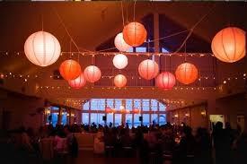lanterne chinoise mariage lanterne boule papier japonaise 20 cm