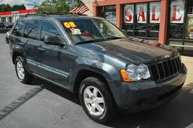 srt8 jeep 2008 for sale 2008 jeep grand for sale carsforsale com