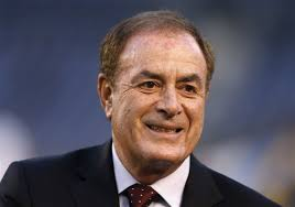 gene collier al michaels u0027 life and broadcasting career more than