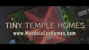 tiny temple tiny homes on foundation haiku ohana youtube