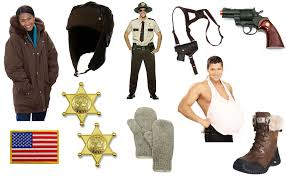 Super Trooper Halloween Costume Marge Gunderson Costume Diy Guides Cosplay U0026 Halloween